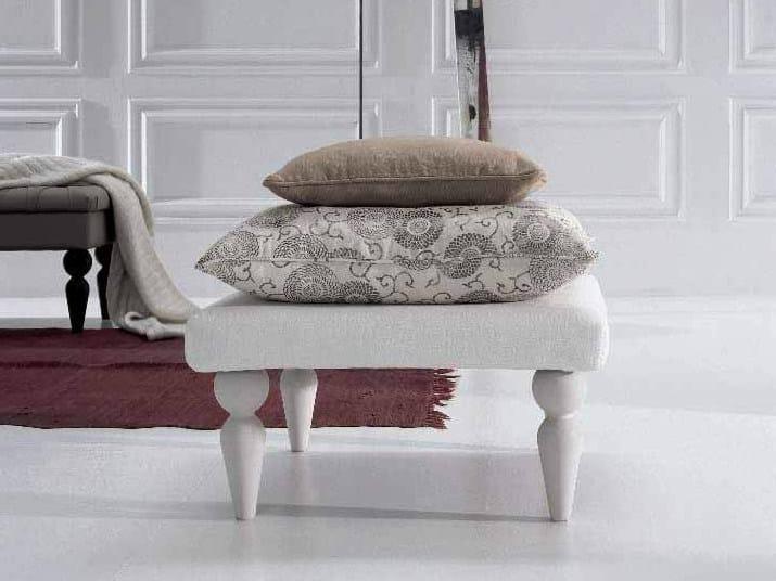 Fabric pouf ADAM | Pouf - Twils