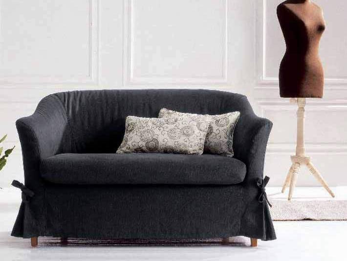 Fabric sofa TEO - Twils