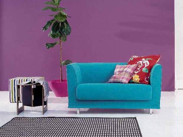 Fabric sofa GREGORY - Twils