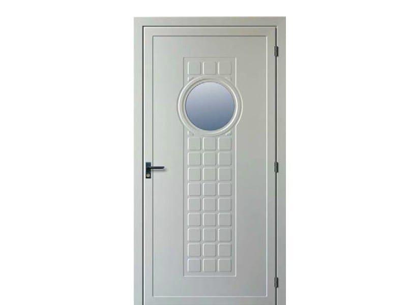 Aluminium door panel EXIT/KB1 - ROYAL PAT