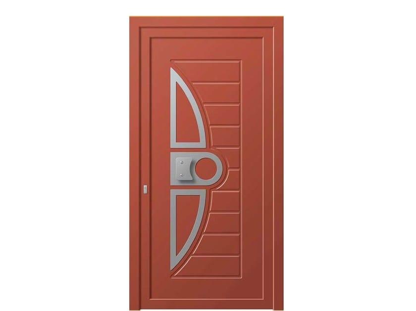 Aluminium door panel DREAM/X - ROYAL PAT