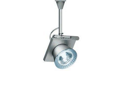 Adjustable ceiling spotlight with fixed arm CERCHIO - iGuzzini Illuminazione