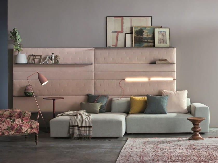 Sectional sofa Comp. Set /04 by Twils