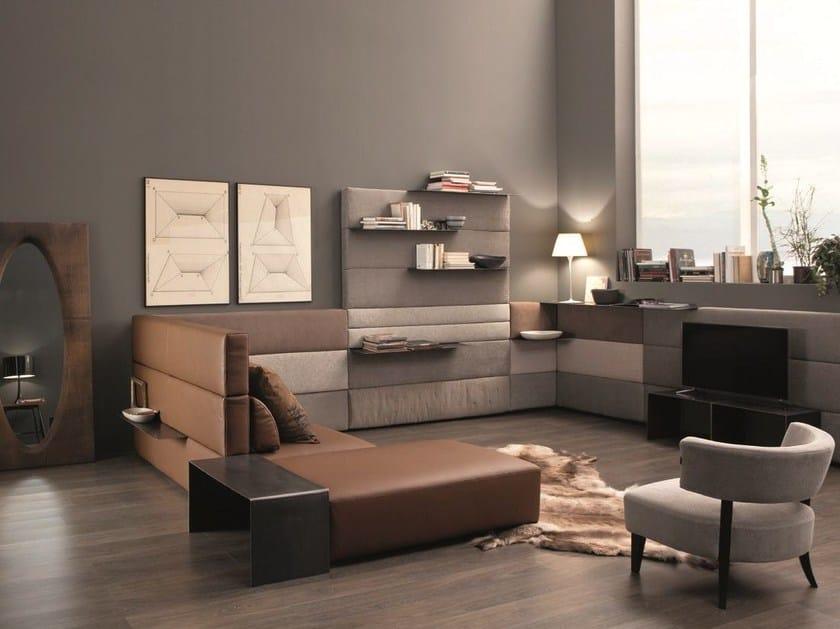 Sectional sofa Comp. Set /16 - Twils
