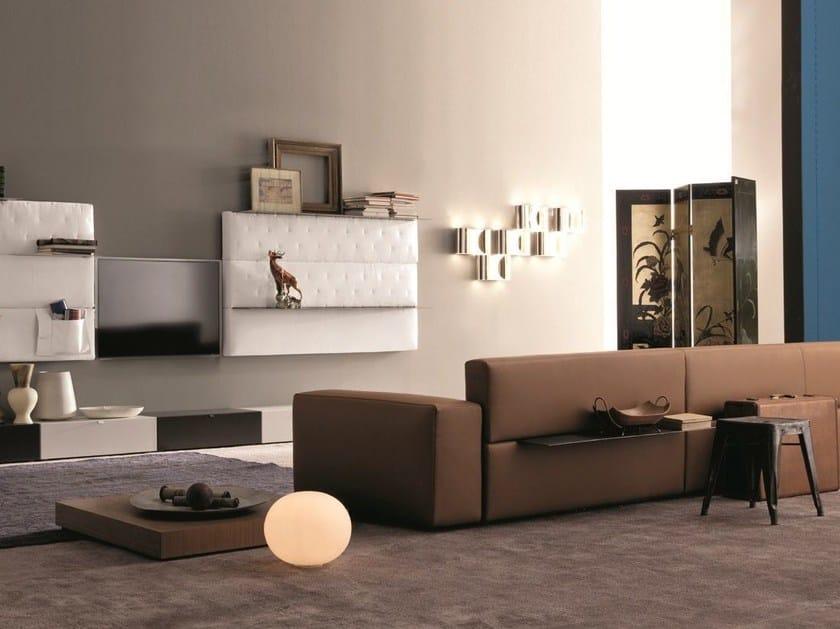 Sectional sofa Comp. Set /17 - Twils
