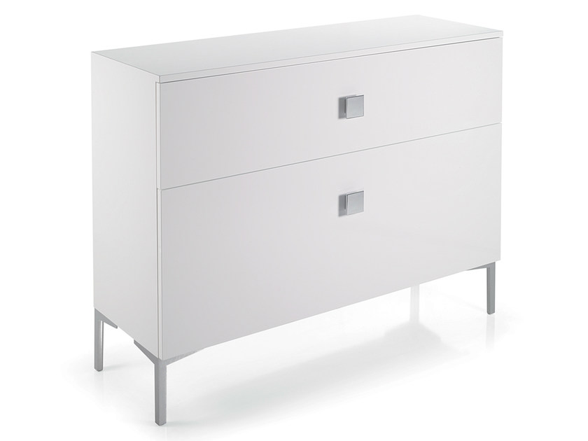 Beauty Furniture COLOR DRAWER 120 - Gamma & Bross