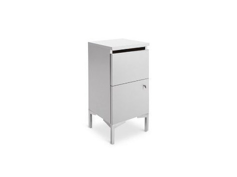 Beauty furniture STYLING CABINET 73 by Gamma & Bross
