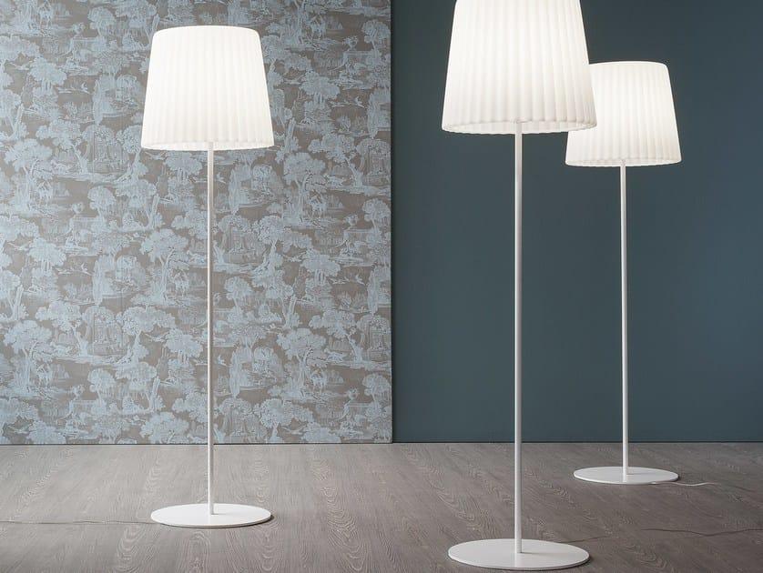 Floor lamp MUFFIN | Floor lamp by Bonaldo