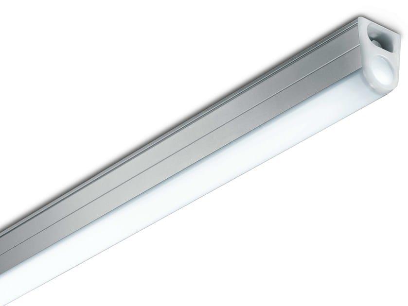 Direct light ceiling lamp MINI REGLETTE - iGuzzini Illuminazione