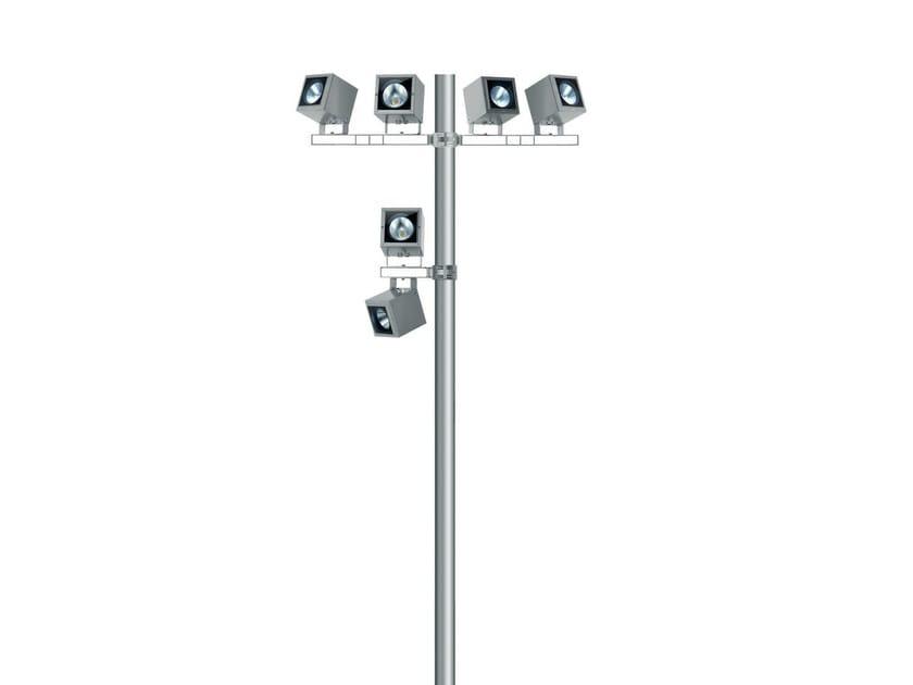 LED adjustable Outdoor floodlight MULTI iPRO - iGuzzini Illuminazione