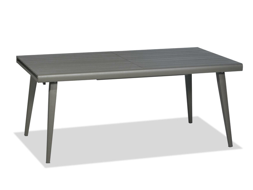 Extending garden table SAMBA RIO | Extending table - Roberti Rattan