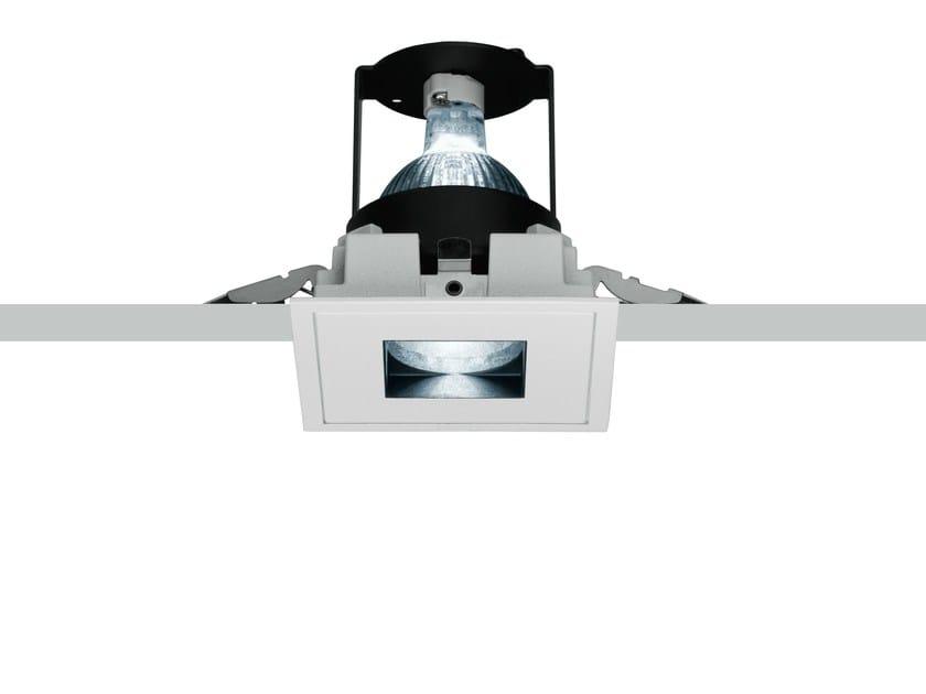 Spotlight for false ceiling PINHOLE - iGuzzini Illuminazione