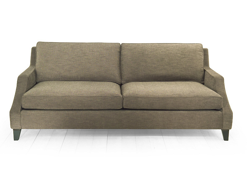 4 seater fabric sofa DAHLIA | Sofa by MARIONI