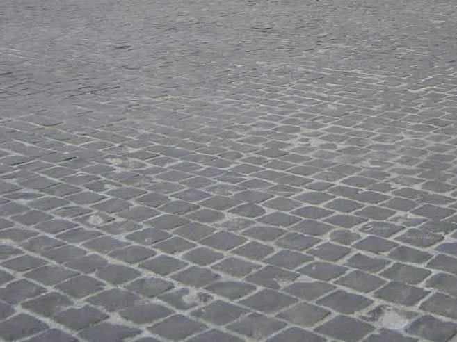 Basalt wall/floor tiles BASALTO by PAVESMAC