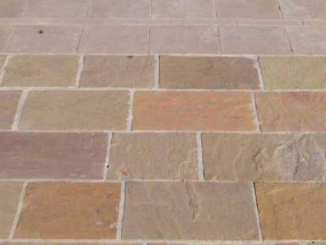 Quartz wall/floor tiles PIETRA D'ORIENTE by PAVESMAC
