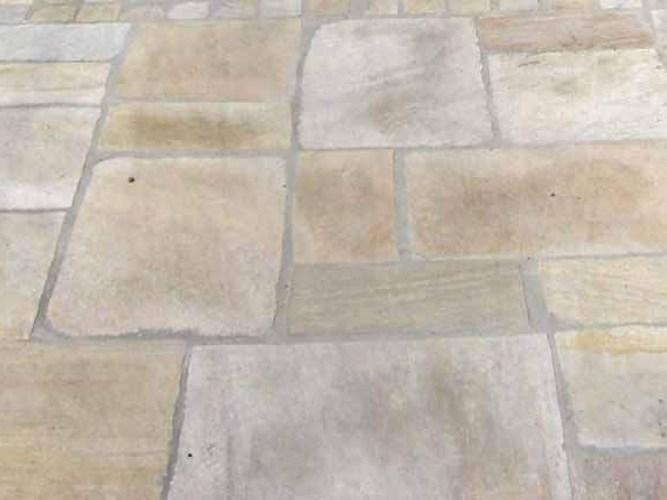 Quartzite outdoor floor tiles QUARZITE BRASILIANA - PAVESMAC