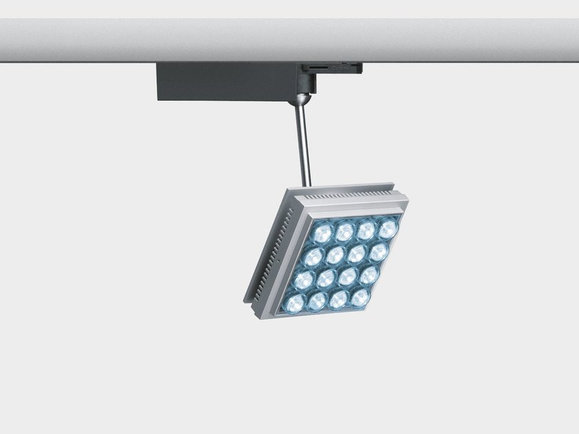 LED Ceiling adjustable light projector PRIMO PIANO - iGuzzini Illuminazione