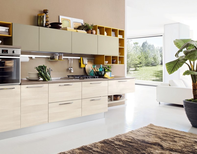 Rivenditori Cucine Lube : Swing cucina componibile by cucine lube