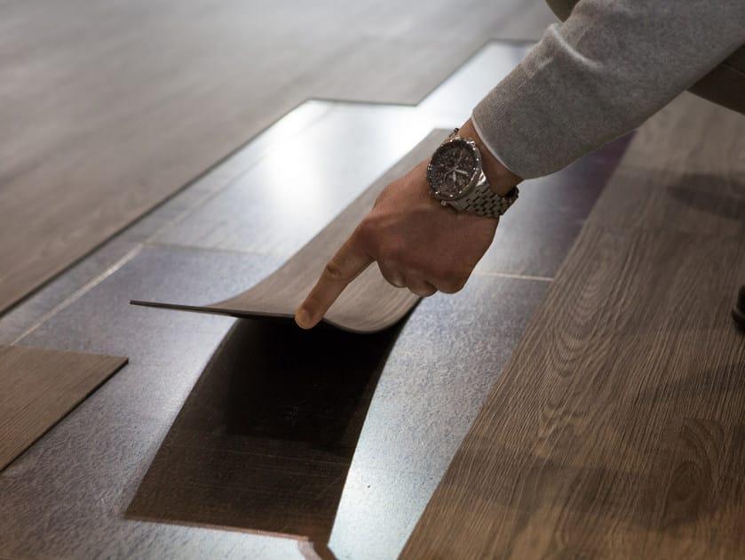Sistema modulare per pavimento sopraelevato magnetic - Togliere piastrelle bagno ...
