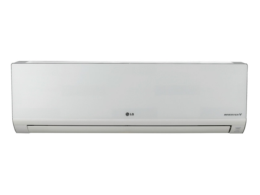 Wall mounted multi-split residential air conditioner ARTCOOL MIRROR by LG Electronics