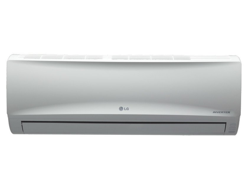 Wall mounted multi-split residential air conditioner STANDARD | Multi-split air conditioner by LG Electronics