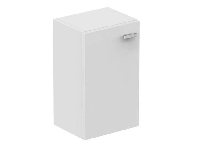 Low floorstanding single bathroom cabinet CONNECT SPACE - E0373 - Ideal Standard Italia