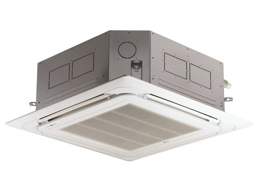 Cassette commercial multi-split air conditioner Ceiling Cassetta - LG Electronics Italia