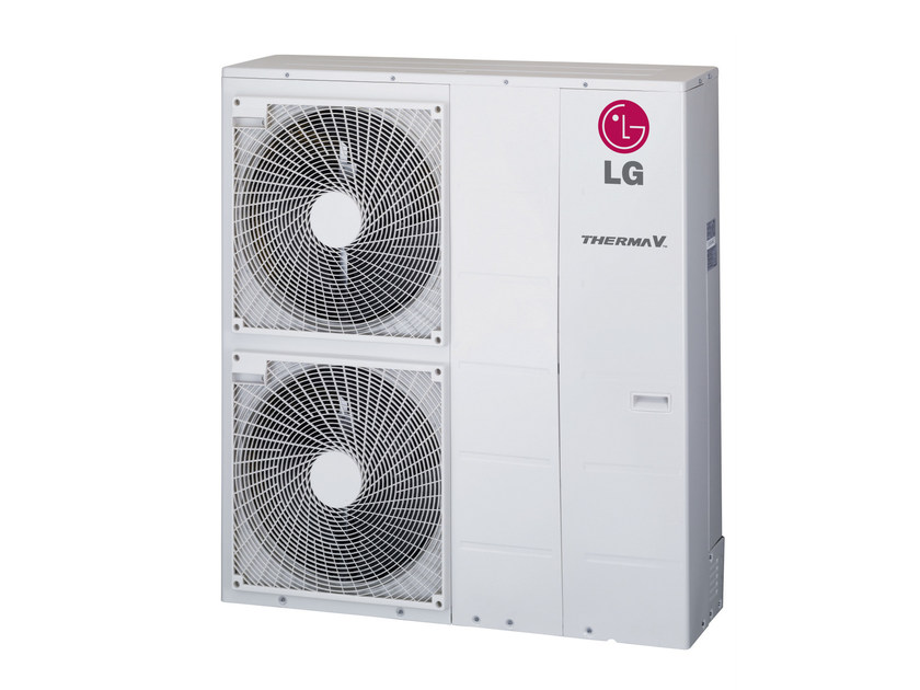 Air to water Heat pump HM163M U32 | Heat pump by LG Electronics