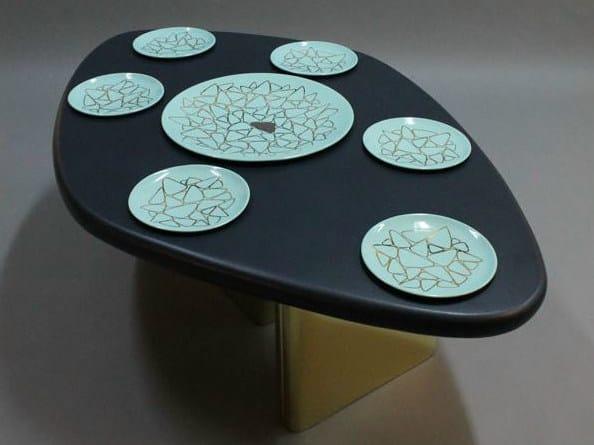 Oval table CELESTE - Binome