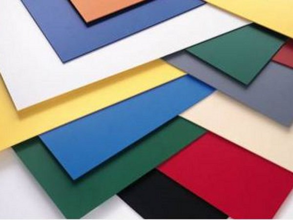 PVC prefabricated wall panel Pvc foam sheets - Apa Group Spa
