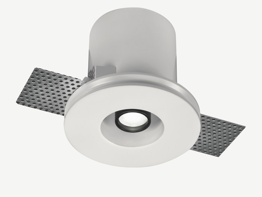 LED ceiling recessed spotlight RHINO - Buzzi & Buzzi