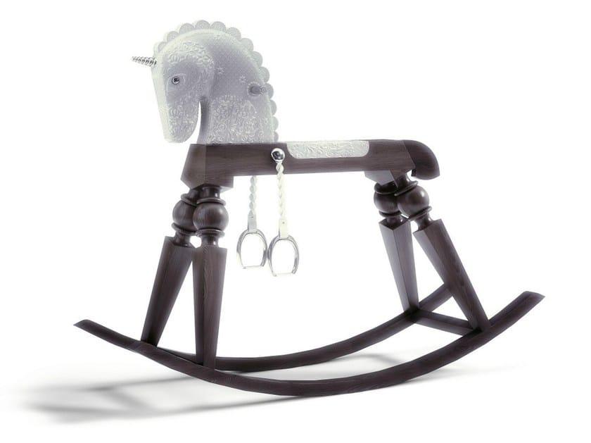 Rocking horse ARION - Moooi©