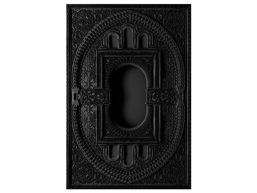 Patterned rectangular rug HEAVEN'S GATE - Moooi©