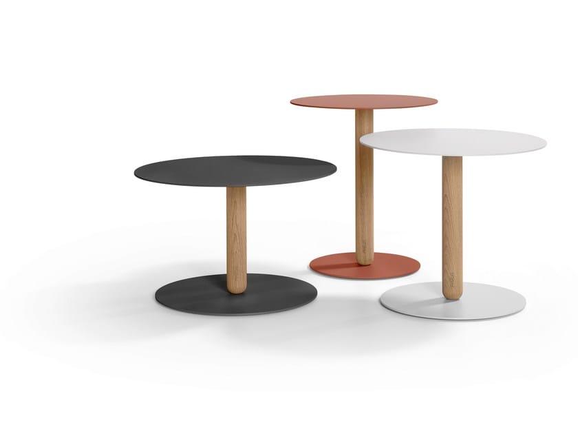 Side table BALANS - Artifort