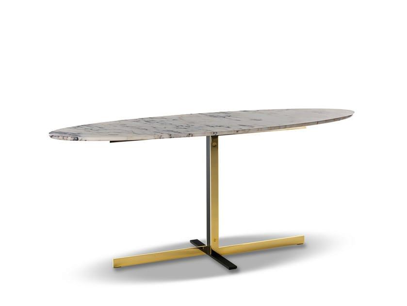 """Console table CATLIN """"CONSOLLE"""" - Minotti"""