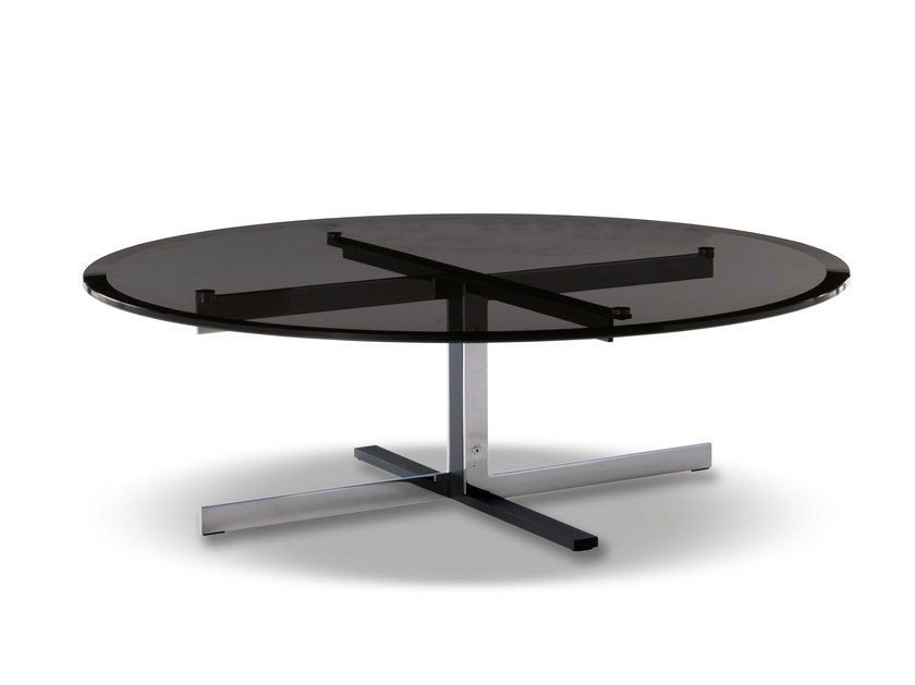 Coffee table CATLIN | Coffee table - Minotti