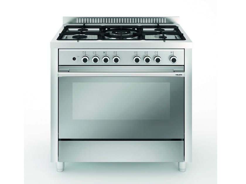 Cooker M965MI | Cooker - Glem Gas