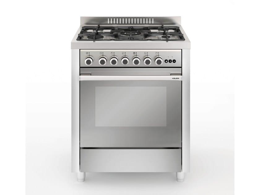 Cooker M755VI | Cooker - Glem Gas