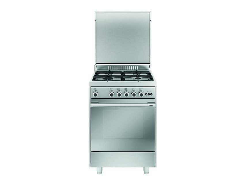 Cooker M654VIC | Cooker - Glem Gas