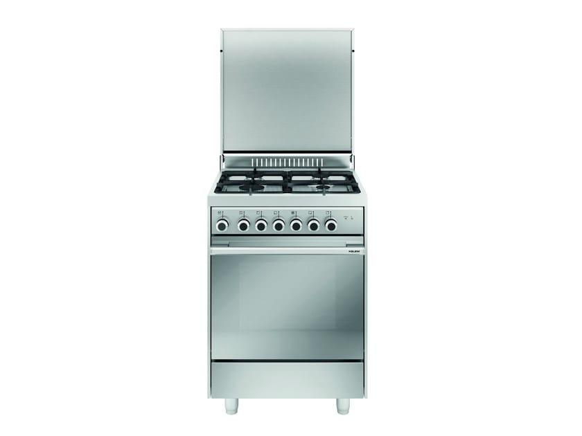 Cooker M654MIC | Cooker - Glem Gas