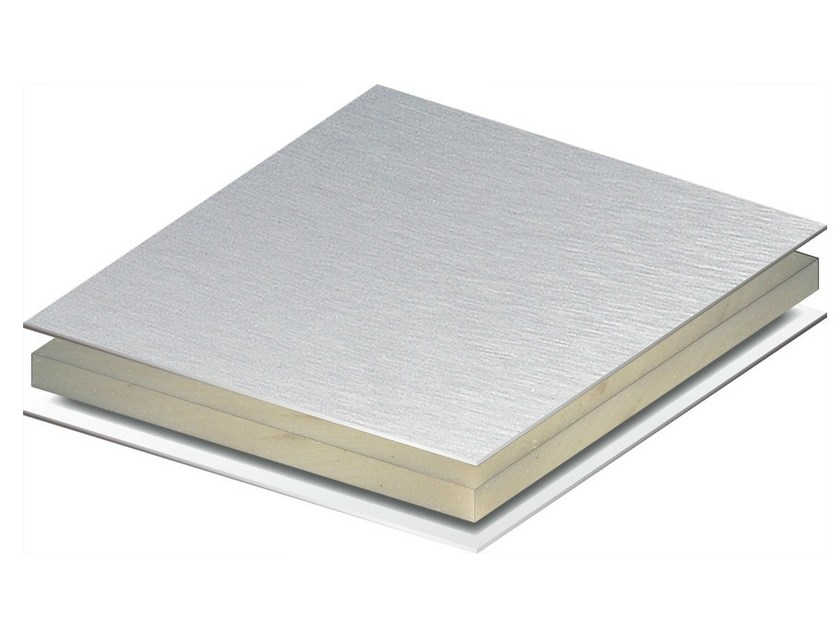 Aluminium composite panel ALUCOBOND® PLUS - 3A Composites