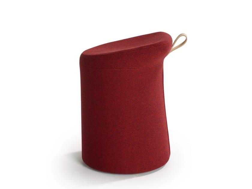 Fabric pouf LILLA 2.0 - Artifort