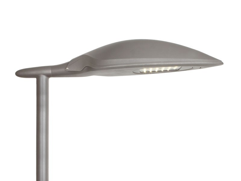 Aluminium street lamp MOANA LED - ECLATEC