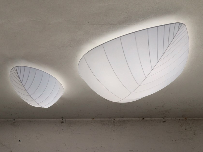Lycra ceiling light EDEN | Ceiling light - Karman