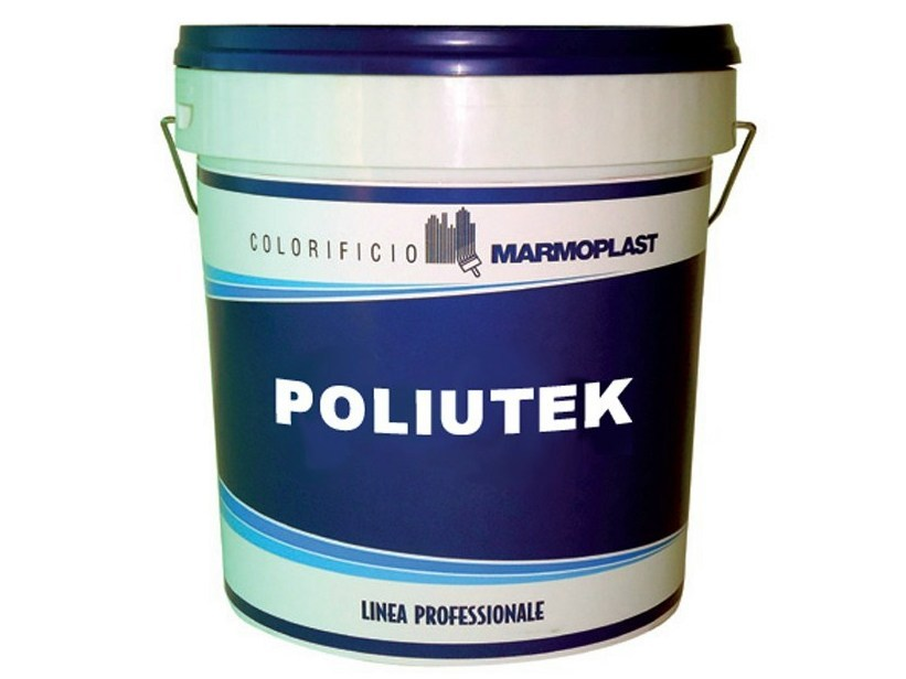 Protective varnish POLIUTEK - COLORIFICIO MARMOPLAST