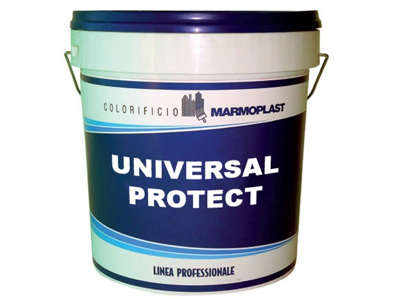 Protective varnish UNIVERSAL PROTECT - COLORIFICIO MARMOPLAST