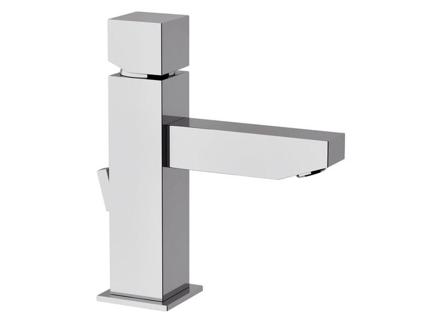 Countertop single handle 1 hole washbasin mixer OXY | Washbasin mixer - Daniel Rubinetterie