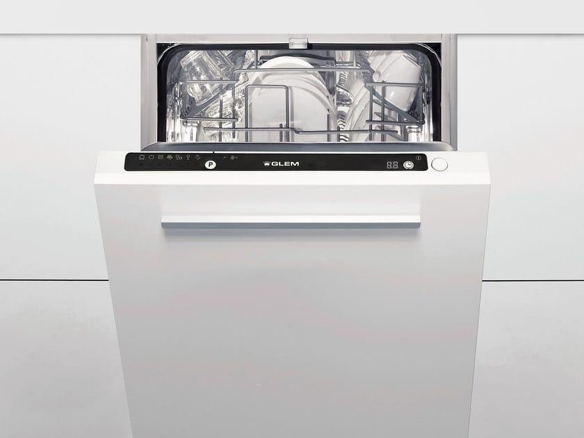 Built-in dishwasher GDI450 | Dishwasher - Glem Gas