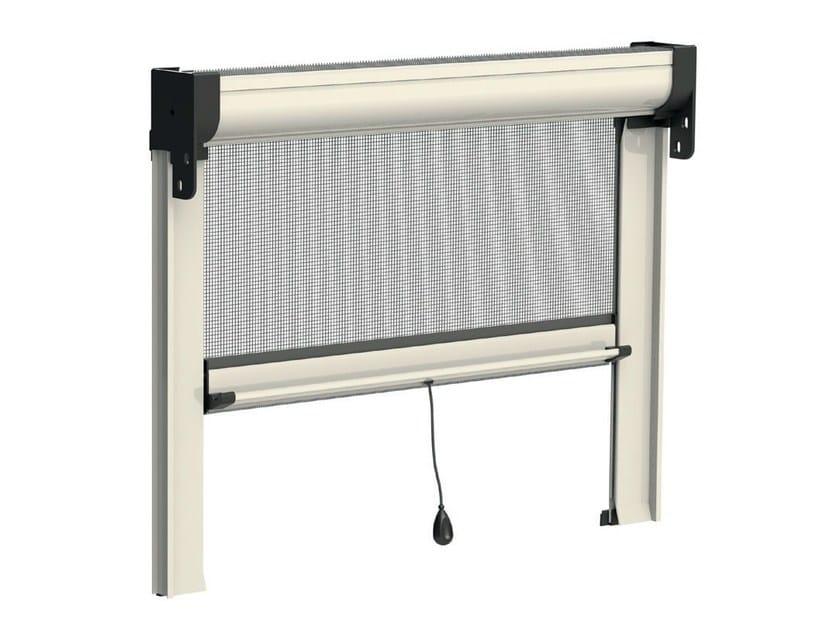 Sliding vertical insect screen VERA BASIC - Mv Line
