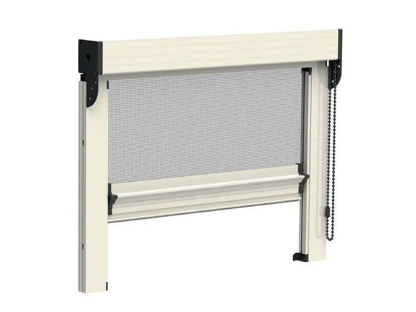 Sliding vertical insect screen KETTY PLUS by Mv Line